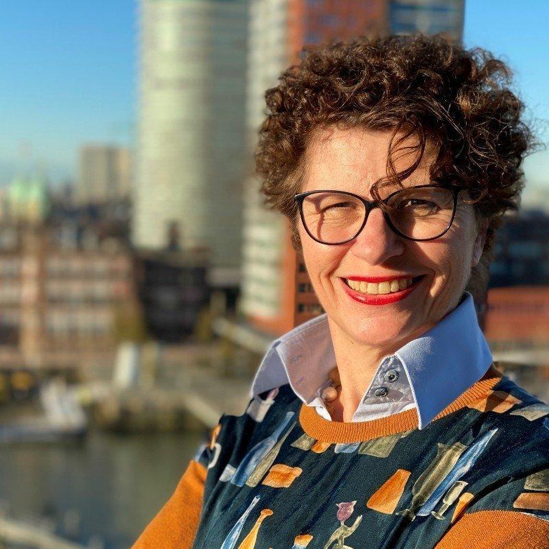 Karin van Wingerden