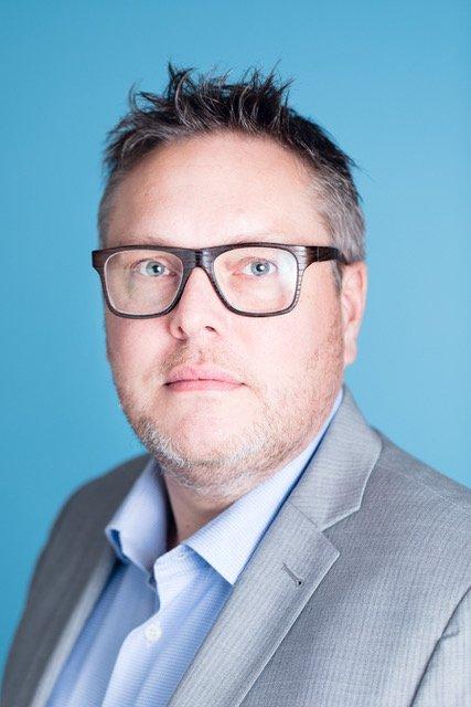 Sander Middendorp